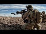 Marines Final Exercise (FINEX) • Twentynine Palms