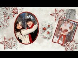 С веселым Рождеством!With a merry Christmas!Free project album for ProShow Producer