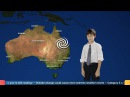 Earth Hour: The Tomorrow Show - Tomorrow's Weather Forecast
