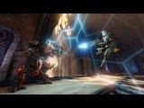 Новый режим «Дуэль» Quake Champions