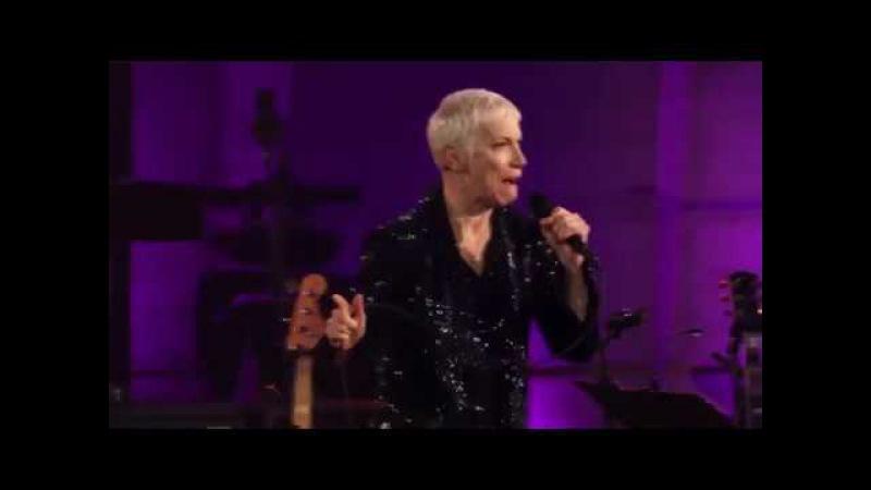 Annie Lennox - I Put A Spell On You (Live 2015)