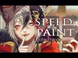 SPEED PAINT COM AUCT Ichiro Ninagawa