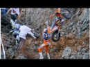 Graham Jarvis wins Hixpania Hard Enduro 2017