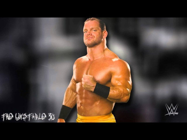 Chris Benoit 5th WWE Theme Song For 30 minutes - Whatever(WWE Edit)