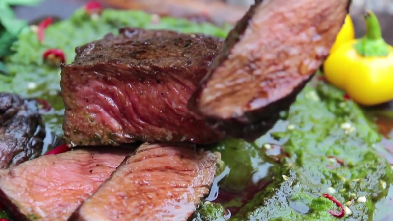 Steak!_-_Stone-Fried_in_the_Forest