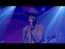 Gary Clark Jr. - Come Together (The Beatles cover live)