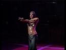 арабский танец живота-супервидос.....девушка-змея