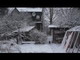 Снегопад.Relaxxx