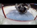 Gotta See It- Lehner makes save of the year in OT, Sabres score seconds later