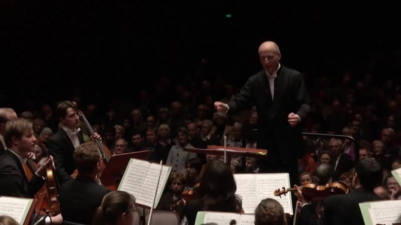Bruckner. 1. Sinfonie (Linzer Fassung). Paavo Järvi, hr-Sinfonieorchester ∙
