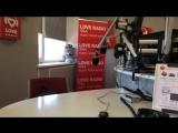 Пообщаемся?) Ольга Мажара в прямом эфире Love Radio 📻