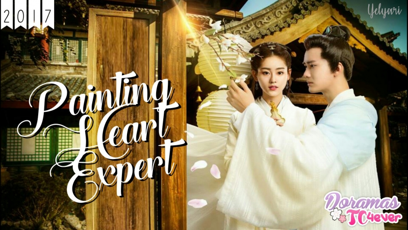 Painting Heart Expert Cap13 | DoramasTC4ever