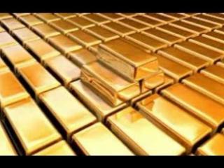 ЖЕСТЬ... Украина начала распродажу золотого запаса