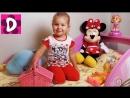 Наполняем Сапоги ОРБИЗ Супер Вызов для Девочек! Игрушки Киндер Сюрприз в Подарок ✿ Kids Diana Show