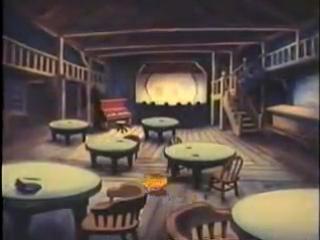 Popeye The Sailor - Klondike Casanova
