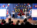 Школьный вальс 2017. 2 лицей. 9 классы