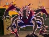 Человек-паук 1994 года  Сезон 2 Серия 8 Поединок охотников