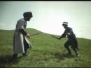 """Бой на кинжалах. Сцена из фильма """"Горец"""" (1992 г.)"""