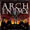 Arch Enemy (SWE) || 11.10.17 || Самара @Zvezda