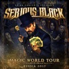 Serious Black || 07.10.17|| Спб - Opera