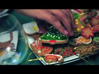Как приготовить Новый год! «Реальная еда».