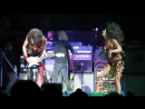 Combination w-Joe Perry Boogie Man Intro  Belly Dancer - Aerosmith Live @ Oracl 8848