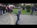 Кемерово, День города 2017:D