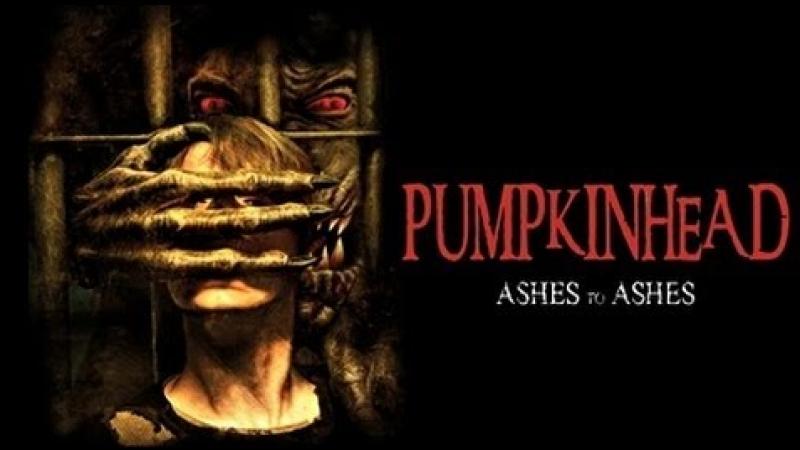 Тыквоголовый 3: Прах к праху / Pumpkinhead: Ashes to Ashes (2006)
