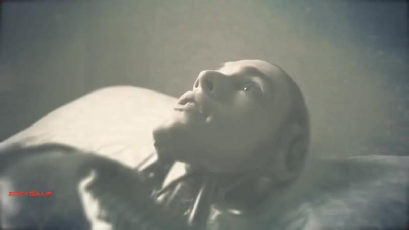 Mart Sine - Afterworld (Original Mix) Silent Shore Records [Promo Video]