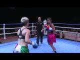 Анисса Мексен - Илария Стиванелло