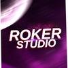 ROKER-STUDIO.RU - Студия веб-дизайна и фотошопа.