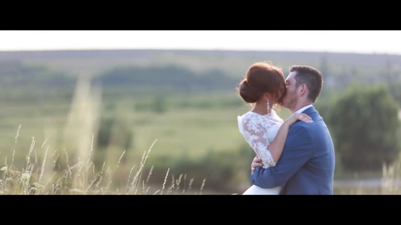 Весілля Лілі та Максима