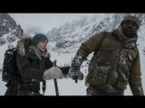 Между нами горы (The Mountain Between Us) (2017) трейлер русский язык HD / Идрис Эльба /