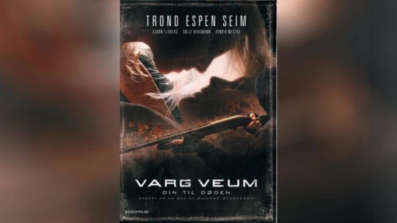 До смерти твоя (2008) | Varg Veum - Din til d