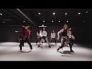 Танец Bang Bang - Jessie J ft. Ariana Grande, Nicki Minaj Beginners Class