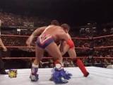 WWF SummerSlam 1997 - Ken Shamrock vs The British Bulldog (WWF European Championship)