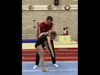Учитель по гимнастике - 80 lvl
