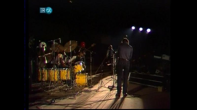 Jaco Pastorius, Albert Mangelsdorff, Alphonse Mouzon Live in Berlin 1976
