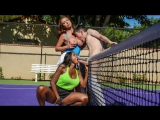 Nikki Benz, Diamond Jackson &amp Jordi El Nio Polla HD 720, Big Tits, Blowjob (POV), MILF, Sports