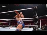 John Cena, Zack Ryder and Big Show vs. Mark Henry, Jack Swagger RAW 02012012