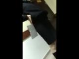 Еще одно видео с начальником судебных приставов из Краснодара