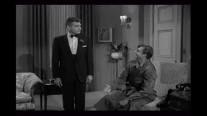 Alfred Hitchcock Presents - 01x06 - Salvage / Теперь ты счастлива? 1955 (rus)