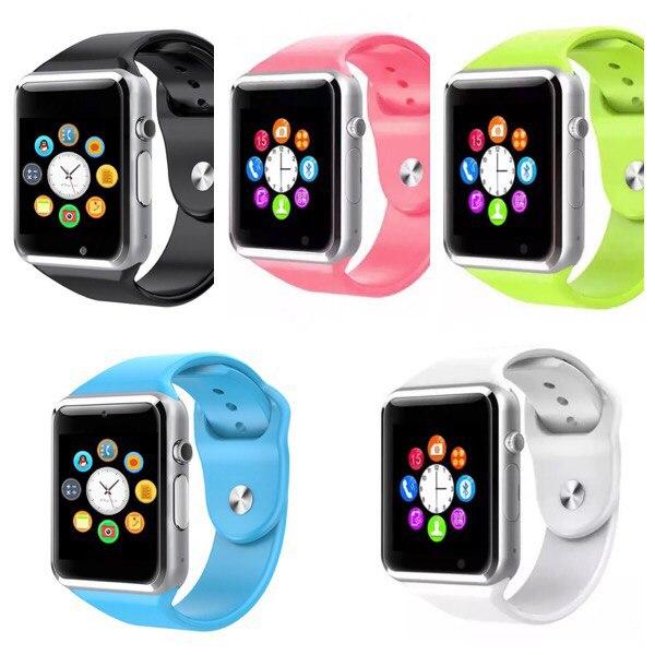 🏆 Приз наручные часы Smart Watch [цвет на выбор], подарим за 3 простых