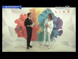 Вконтакте_live_25.11.16_Ника Вайпер, известный инстаграм-блогер