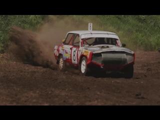 Лал Автокросс и гонки на выживание 1-й этап 2017