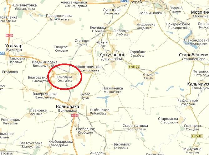 За прошедшие сутки были ранены пятеро украинских воинов, - штаб АТО - Цензор.НЕТ 2794