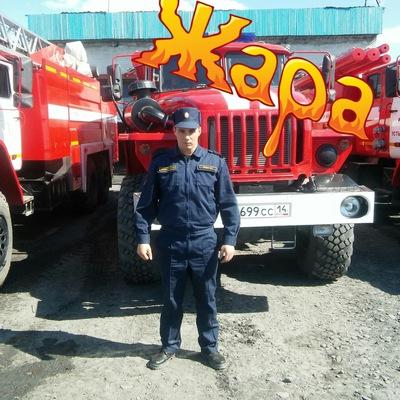 Сергей Гайдак