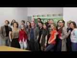 Качественная полная версия встречи редакции Metro с солистом группы