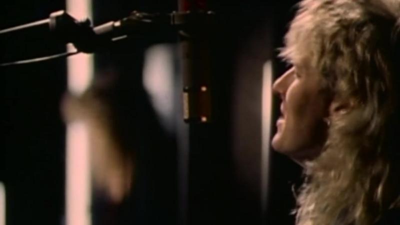 DEF LEPPARD - Love bites (1987)