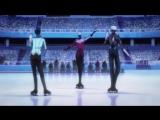 「History Maker」 DEAN FUJIOKA<TVアニメ「ユーリ!!! on ICE」オープニングテーマ>